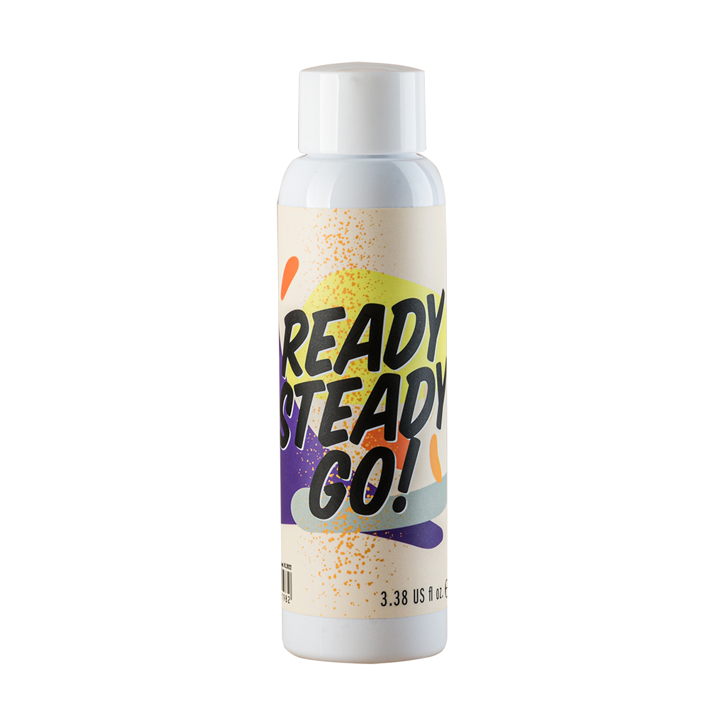 Ready Steady Go 100 ml