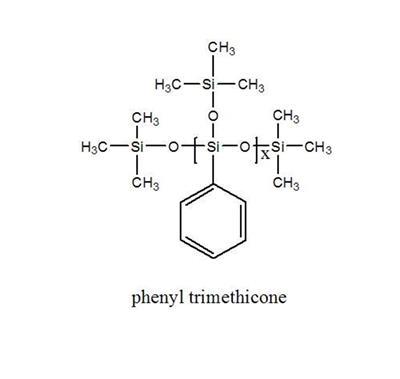Phenyl trimethicone | Вивасан